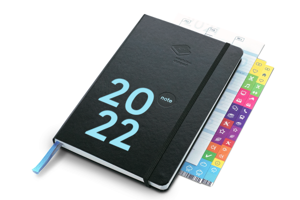 compact note 2022