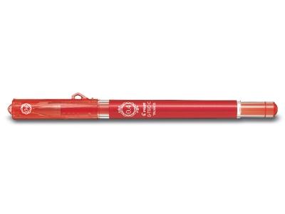 Pilot G-Tec-C Maica Tintenroller Rot – Ultra-feiner Techpoint-Gelstift – 0,4 mm