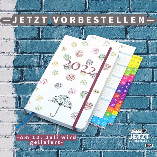 compact note 2022   lucky umbrella