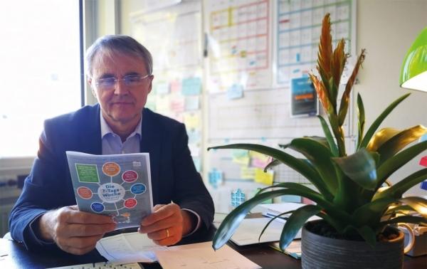 30 Minuten Zeitmanagement-Beratung mit Nikolaus Obersteiner