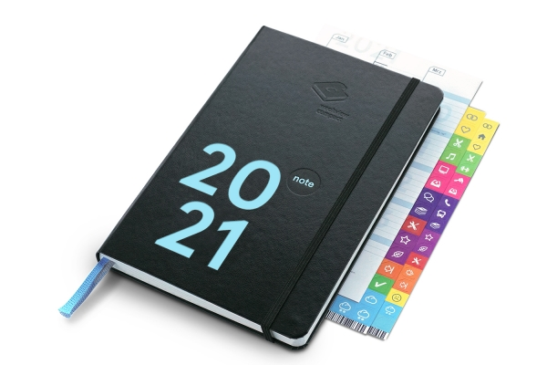 compact note 2021