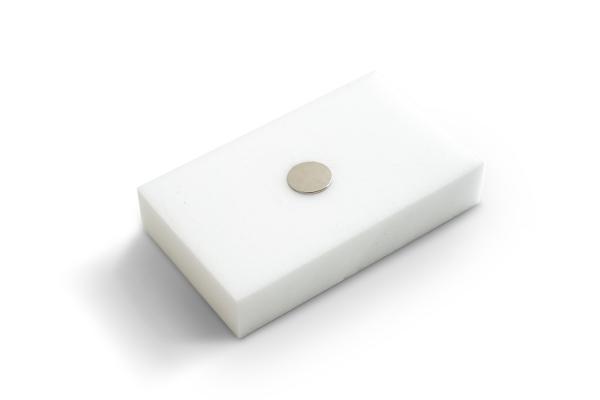 Whiteboard-Radierer | magnetisch