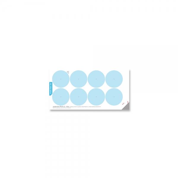 Pinits S | | 32 Klebepunkte, 28 mm Durchmesser