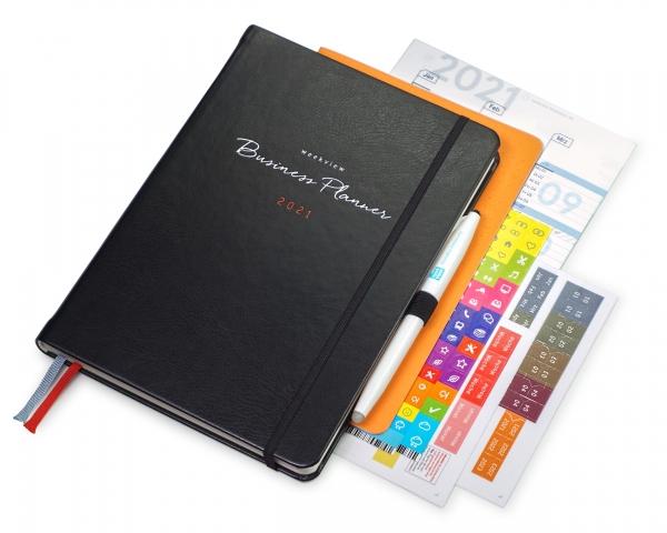 Business Planner Premium 2021