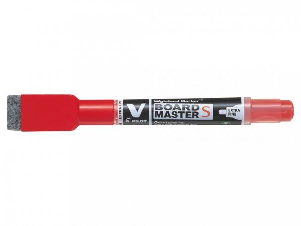 Magnetischer Pilot V-Board Master S - M - 1,3 mm - rot - Begreen - Extra Fein