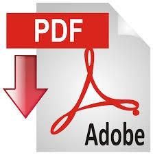 PDF Version (für Apps) | Wandplaner 2019 Colour