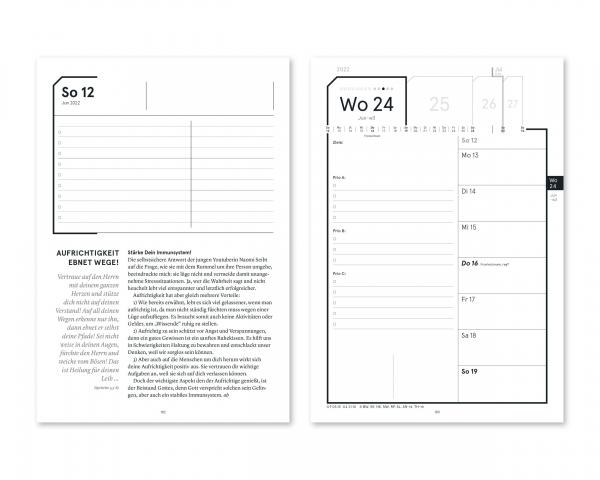 Druckversion PDF   Das Leben im Blick 2022 – LifeCoach A5